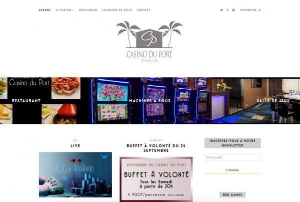 Casino Du Port